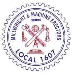 Millwright union 1607